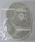 A BATHING APE ABC CAMO APE HEAD RUG MAT