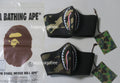 A BATHING APE 1ST CAMO SHARK MASK
