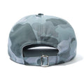 A BATHING APE COLOR CAMO APE HEAD PANEL CAP
