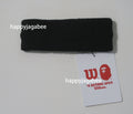 A BATHING APE x WILSON HEAD BAND - happyjagabee store