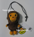 A BATHING APE BABY MILO STORE BABY MILO MOBILE PHONE BAG CASE - happyjagabee store