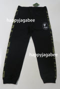 A BATHING APE 1ST CAMO LINE SLIM SWEAT PANTS - happyjagabee store