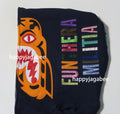 A BATHING APE BAPE XXV CITIES CAMO TIGER FULL ZIP HOODIE - happyjagabee store