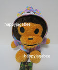 A BATHING APE BAPE × CARE BEARS PLUSH DOLL - happyjagabee store