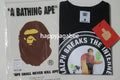 Sale! A BATHING APE x Ralph Breaks the Internet TEE #2 - happyjagabee store