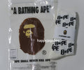 A BATHING APE BAPE STA SOCKS - happyjagabee store