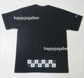 A BATHING APE x NEIGHBORHOOD BAPE NBHD TEE - happyjagabee store