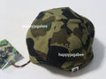 A BATHING APE 1ST CAMO BAPE SNAP BACK CAP - happyjagabee store