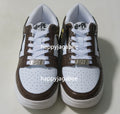 A BATHING APE SNAKE BAPE STA LOW - happyjagabee store