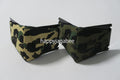 A BATHING APE 1ST CAMO MASK - happyjagabee store