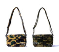 A BATHING APE PORTER 1ST CAMO SHOULDER BAG(S) - happyjagabee store