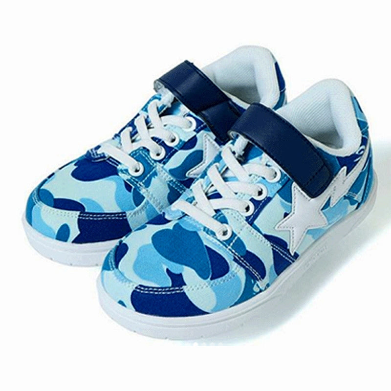 A BATHING APE KIDS ABC BAPE STA - happyjagabee store