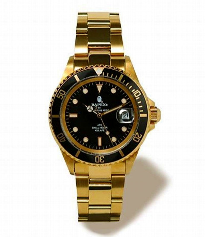 A BATHING APE TYPE-1 BAPEX - happyjagabee store