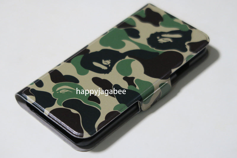 A BATHING APE ABC iPhone case for 6/6S - happyjagabee store