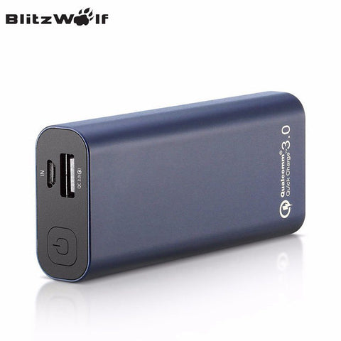 BlitzWolf BW-P4 5200mAh Power Bank