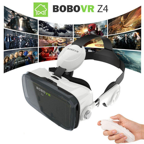 BOBO VR Z4 Virtual Reality 3D Glasses