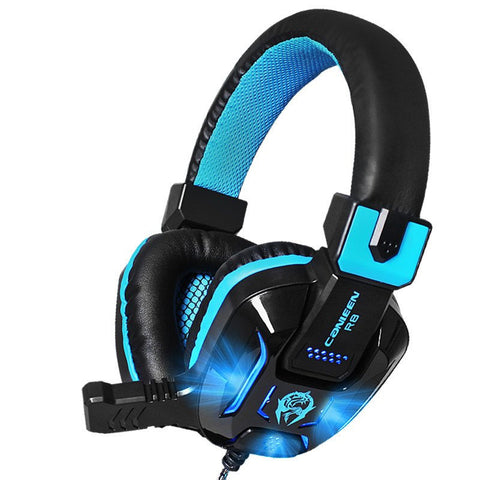 Canleen Gaming Headset