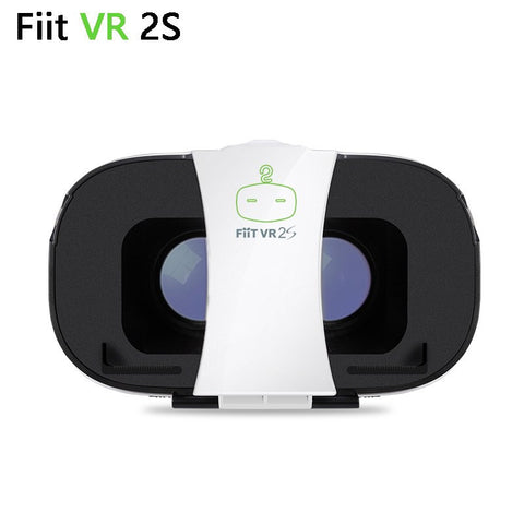 FiiT VR 2S Virtual Reality 3D Glasses