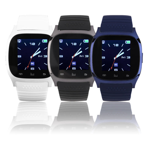 Bluetooth Smartwatch for iPhone/Android