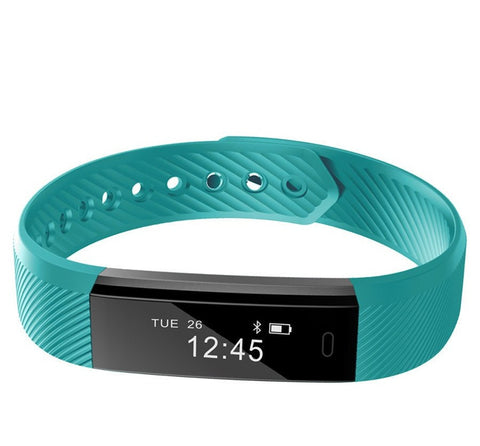 Smart Band Bluetooth Bracelet ID115