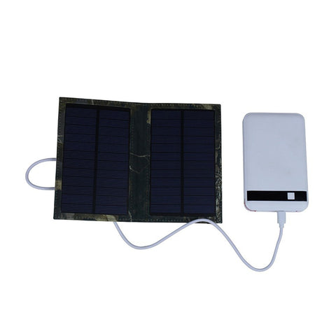 Solar Power Bank 6W - Portable/Foldable