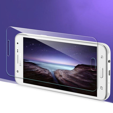 Ultra Thin Tempered Glass For Samsung Galaxy