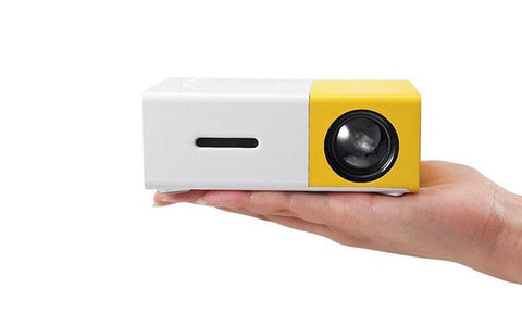 YG300  USB Mini Projector