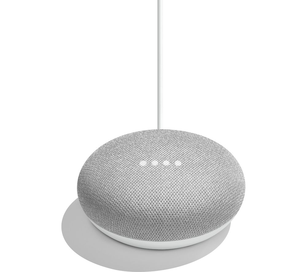 The Google Home Mini - A Smart Speaker for all the family