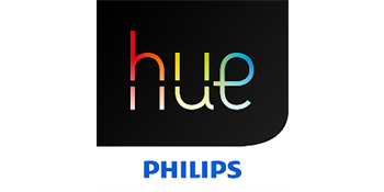 Phillips Hue Logo