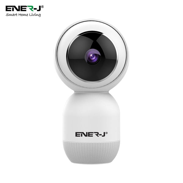 ENER-J Smart Indoor Camera I smarterhomestore.com