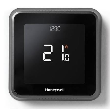 Honeywell Lyric T6 Smart Thermostat System