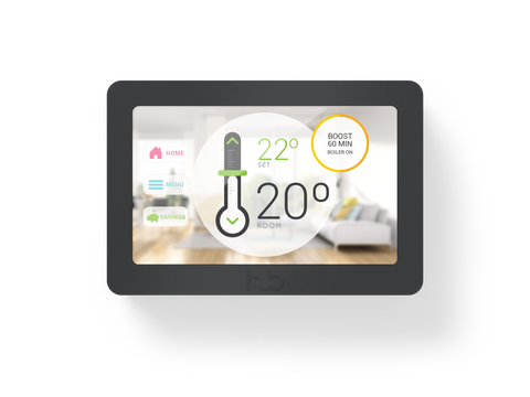 Central Heating Hub Controller Smart Thermostat I Smarterhomestore.com