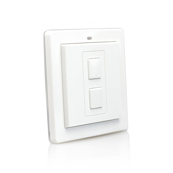 LightwaveRF 1 Gang Wireless Dimmer Switch