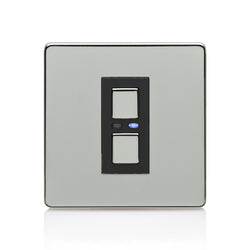 LightwaveRF 1 Gang Dimmer Slave Switch