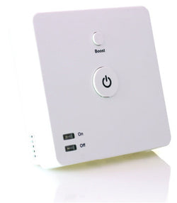 LightwaveRF Smart Boiler Control Switch I smarterhomestore.com