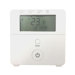 LightwaveRF Home Thermostat I smarterhomestore.com