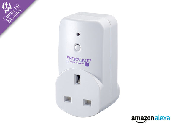 Energenie MiHome Smart Plug Adapter