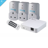 Mi|Home Starter Pack - Smart Home Starter Kit