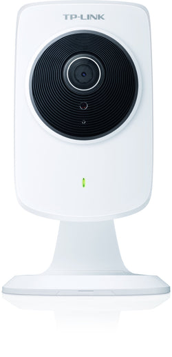 T-P Link Day/Night Cloud Camera, 300Mbps Wi-Fi