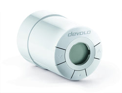 devolo Smart Home Control Radiator Thermostat