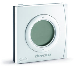 devolo Smart Home Room Thermostat I Smarterhomestore.com
