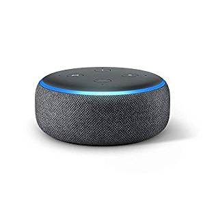 Amazon Echo Dot (3rd Generation) I smarterhomestore.com