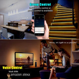 ENER-J Smart Light & Colour Light Strip I Smarterhomestore.com