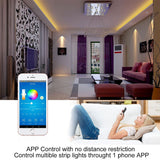 ENER-J Smart White & Colour Light Strip I Smarterhomestore.com