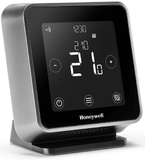 Honeywell Lyric T6R Wireless Smart Thermostat - Black