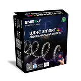 ENER-J Smart Colour & White Light Strip I Smarterhomestore.com