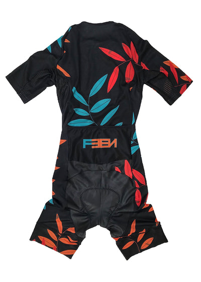Autumn Tri Suit