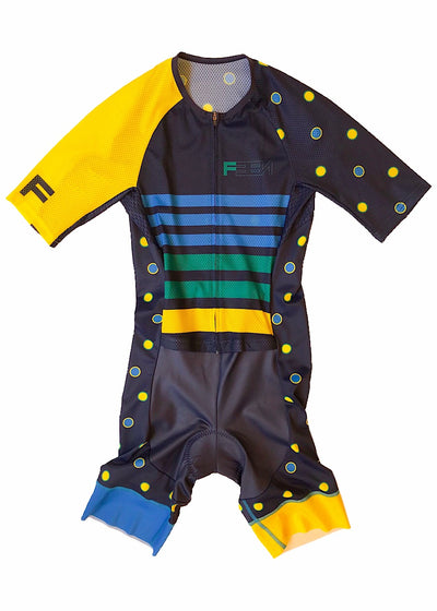 The Joka Tri Suit