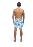 NUSA BOARDSHORTS in Octopussy(knee length)
