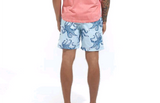 LAGUNA BOARDSHORT - in Octopussy
